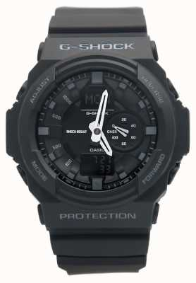 Casio Mens g-shock schwarz Chronograph GA-150-1AER