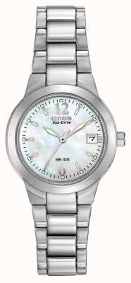 Citizen Damen Eco-Drive EW1670-59D