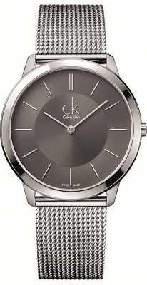 Calvin Klein Mens minimal K3M21124