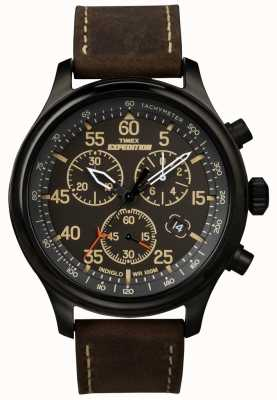 Timex Gent's Expedition Chronograph T49905 Herrenuhr
