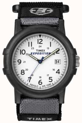 Timex Indiglo Expeditions-Camper-Uhr T49713