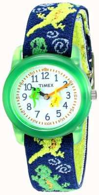 Timex Kids Geckos Stretch Uhr T72881