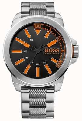 Hugo Boss Orange Mens new york Uhr 1513006