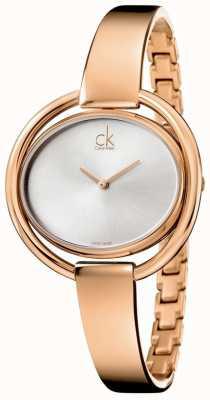 Calvin Klein Ungestümen Damenuhr K4F2N616