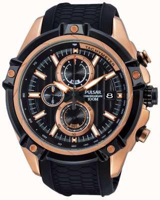 Pulsar Gents wrc Sport Chronograph PV6002X1