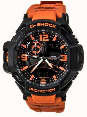 Casio G-Shock Herren Chronograph GA-1000-4AER