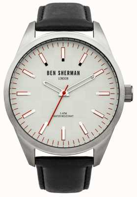 Ben Sherman London Herrenuhr WB007S