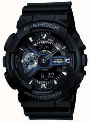 Casio G-Shock-Chronograph GA-110-1BER