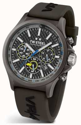 TW Steel Mens Pilot 45mm VR46 Chronograph TW936