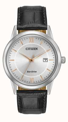 Citizen Mens Eco-Drive Uhr AW1236-03A