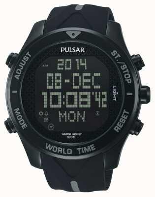 Pulsar Alarm Chronograph PQ2041X1