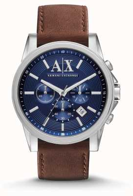 Armani Exchange Outerbanks Herren Chronograph AX2501