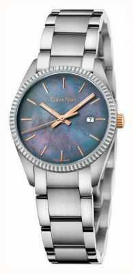 Calvin Klein Allianz Damenuhr K5R33B4Y