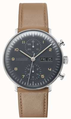 Junghans Max Bill Chronoscope 027/4501.01