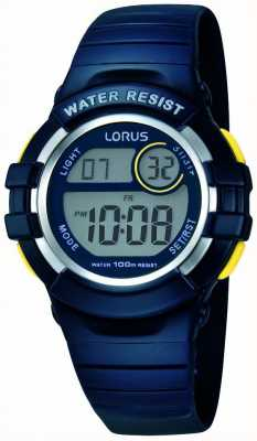 Lorus Digitaluhr R2381HX9