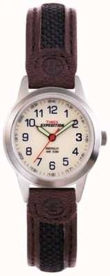 Timex Damen indiglo Expedition Felduhr T41181