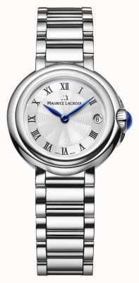 Maurice Lacroix Damen fiaba 26mm runden Datum FA1003-SS002-110-1