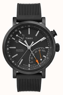 Timex Indiglo metropolitan + bluetooth Aktivität tracker TWG012600