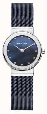 Bering Womans Marine Band Marine Wahl 10126-307