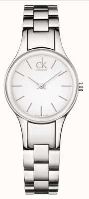 Calvin Klein Einfachheit K4323126