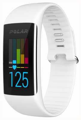 Polar Unisex a360 weiß (klein) Activity Tracker 90057433