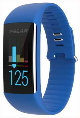 Polar Unisex a360 blau (mittel) Activity Tracker 90057447
