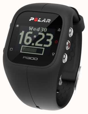 Polar Unisex A300 Aktivität Tracker (schwarz) 90051950