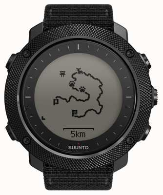 Suunto Traverse alpha Stealth SS022469000
