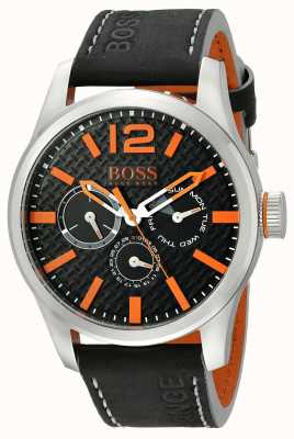 Hugo Boss Orange Mens Paris Analoganzeige Quarz 1513228
