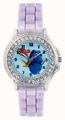 Disney Princess Kinder finden Dory Nemo lila Armband FDO3035