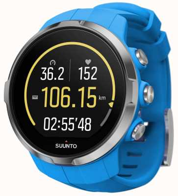 Suunto Spartan Sport blau SS022653000