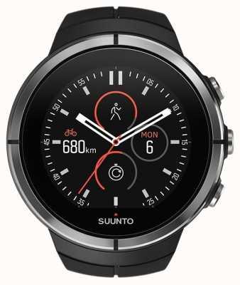 Suunto Spartan Ultra schwarz SS022659000