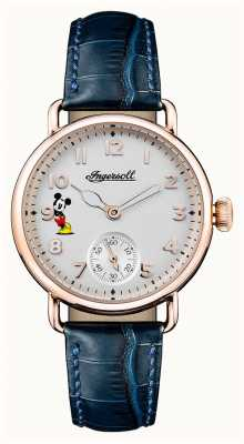 Disney By Ingersoll Damen Ingersoll die Trent Disney Limited Edition ID00103