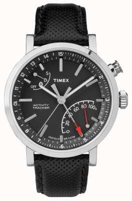Timex Mens metropolitan Chronograph bluetooth Aktivitätsverfolger TW2P81700
