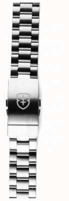 Elliot Brown Mens 22mm gebürstetem Edelstahl Armband Gurt nur STR-B02