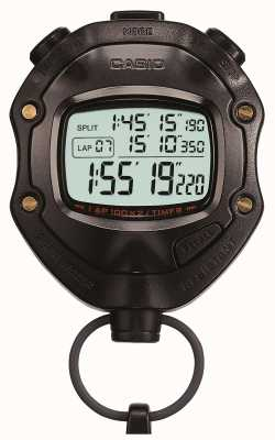 Casio Digitale Schiedsrichter Stoppuhr Chronograph HS-80TW-1EF