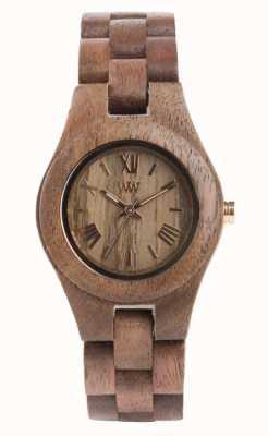 WeWood Criss Nut für Damen | Holzband | 70210700