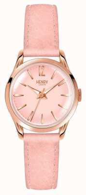 Henry London Frauen rosa Shoreditch HL25-S-0170
