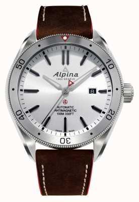 Alpina Mens alpiner 4 automatische AL-525SS5AQ6