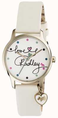 Radley Womans Liebe radley Creme RY2500