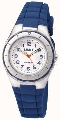Limit Kindergrenze aktive Uhr 5587.24