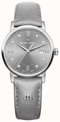 Maurice Lacroix Womans eliros grau EL1094-SS001-250-1