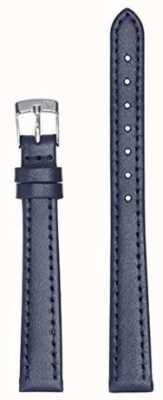 Morellato Strap nur - Sprint Napa Leder dunkelblau 12mm A01X2619875062CR12