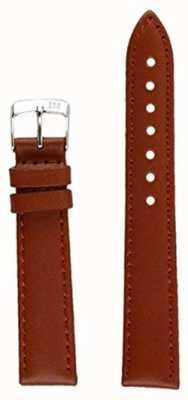 Morellato Strap nur - twingo napa bergundy 16mm A01D1877875141CR16