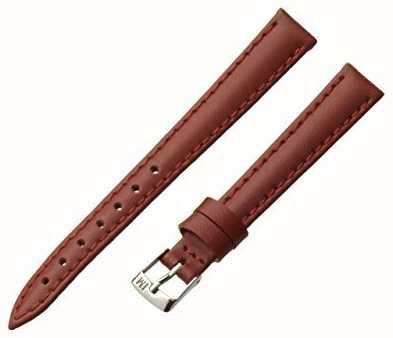 Morellato Strap nur - twingo napa bergundy 12mm A01D1877875141CR12