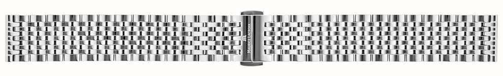 Maurice Lacroix Strap nur 16mm Edelstahl Armband aus Mailand ML450-005001