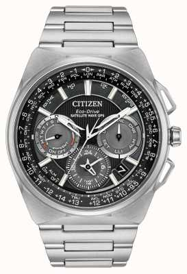 Citizen | f900 satellitenwelle | super titan ™ | GPS Chronograph CC9008-50E