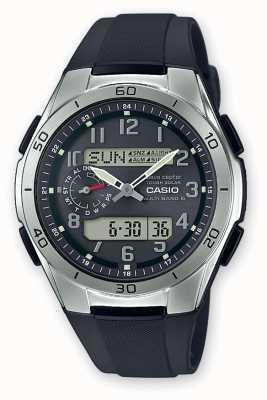 Casio Mens waveceptor solarbetriebene Uhr WVA-M650-1A2ER