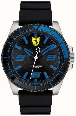 Scuderia Ferrari Xx kers schwarzes Gesicht 0830466