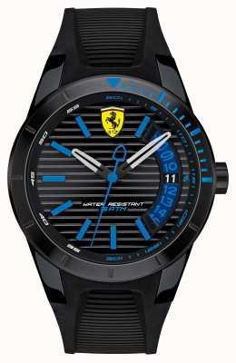 Scuderia Ferrari Red rev t blau 0830427